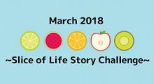 Slice of Life 2018
