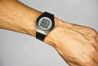 [Unik] Jam Tangan Ini  Bisa Memprediksi  Kematian Pemakainya