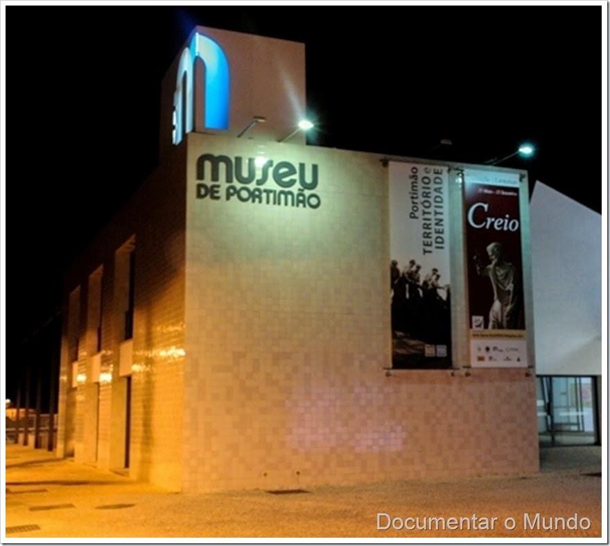 Museu de Portimão; Museus no Algarve; Museus de Portugal; Férias no Algarve