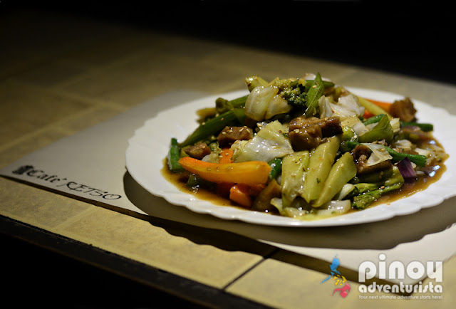 Restaurants in San Fernando Pampanga