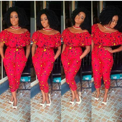 Beautiful Ankara Styles For African Ladies Debonke House Of Fashion