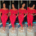 Beautiful Ankara Styles For African Ladies