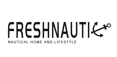 FRESHNAUTIC | Nautical Interior, Decor and Shopping