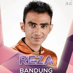 Biodata Dan Profil Reza Dangdut Academy 2 indosiar Bandung
