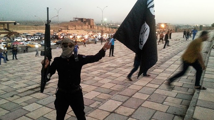 http://rt.com/news/169256-isis-create-islamic-state/