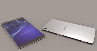 HP Tablet Misterius 10 Inci Sony Xperia Z4 Dirilis, Ini Harga Dan Spesifikasinya_warna