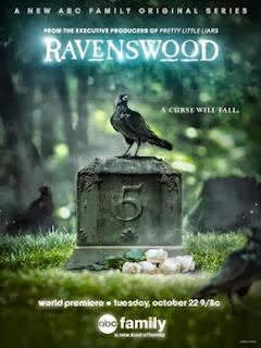 Download - Ravenswood S01E04 – HDTV AVI + RMVB Legendado