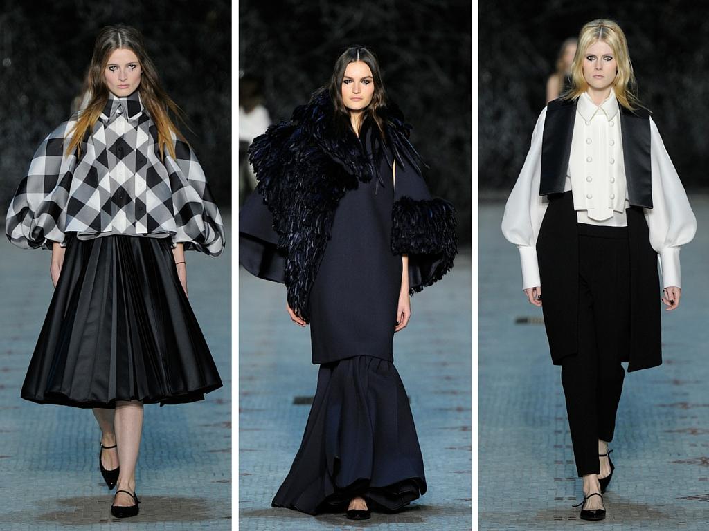 Paris Fashion Week Haute Couture SS16 Dice Kayek