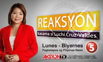 Reaksyon November 4 (Part 2 of 2)