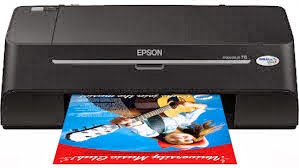 Drivers Epson Stylus T11 for Windows 8/7/XP