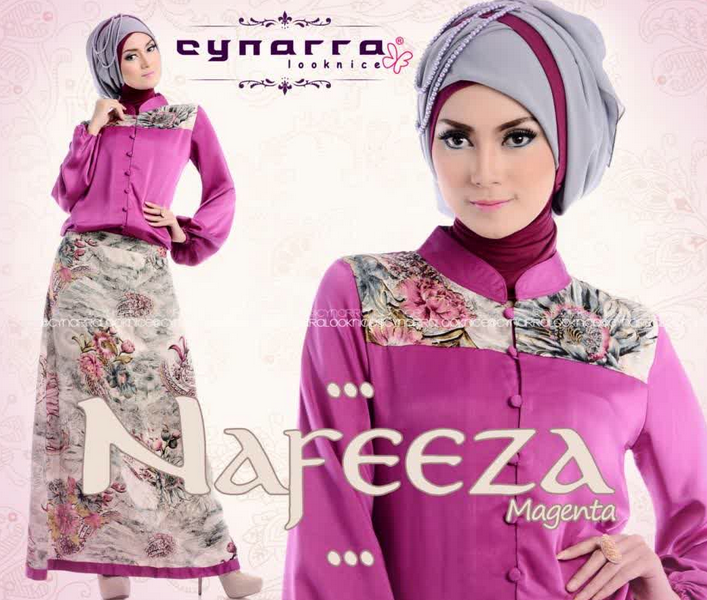 Style Fashion Hijab Remaja Modern Terbaik