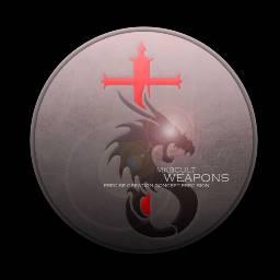 MK Weapon