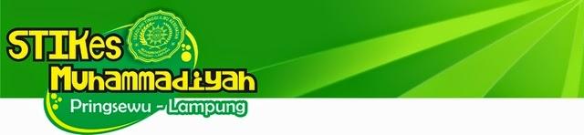 Lowongan Dosen STIKes Muhammadiyah Pringsewu Lampung