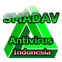 Download Smadav 9.6.1+Serial Number Pro 2014