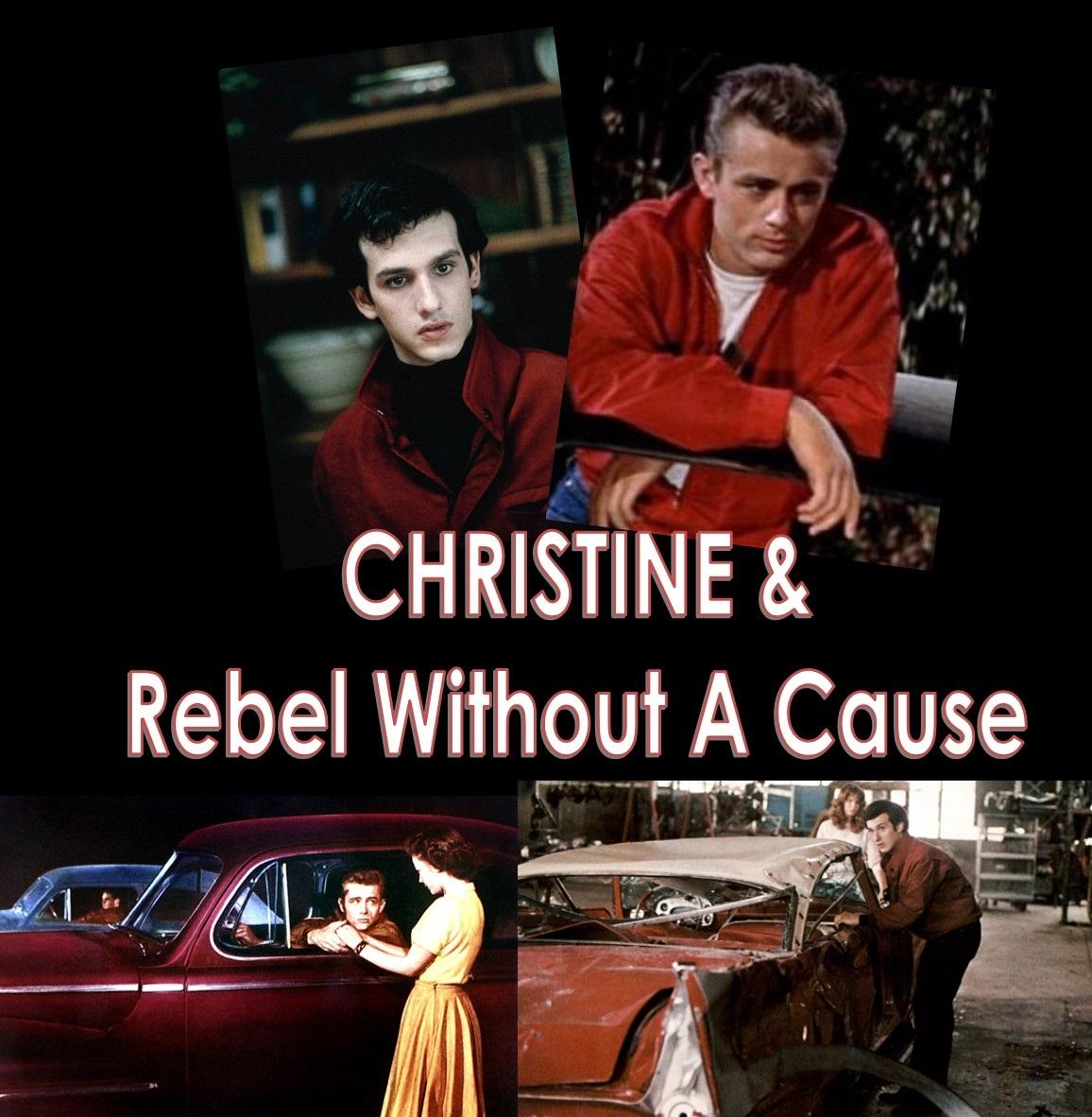 Christine Movie Arnie