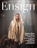 Ensign December 2014