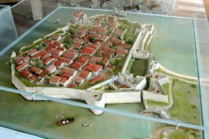 Les Remparts et la Falaise de Talmont sur Gironde