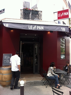 Bel article du 716 Food sur le Petit Pan