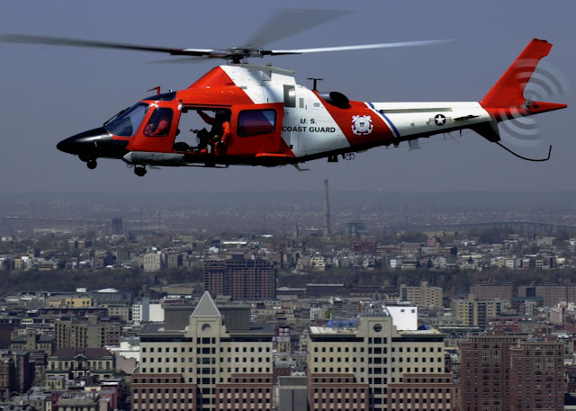 Gambar Helikopter Agusta Westland AW 109 - 08