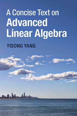 A Concise Text on Advanced Linear Algebra - Free Ebook Download