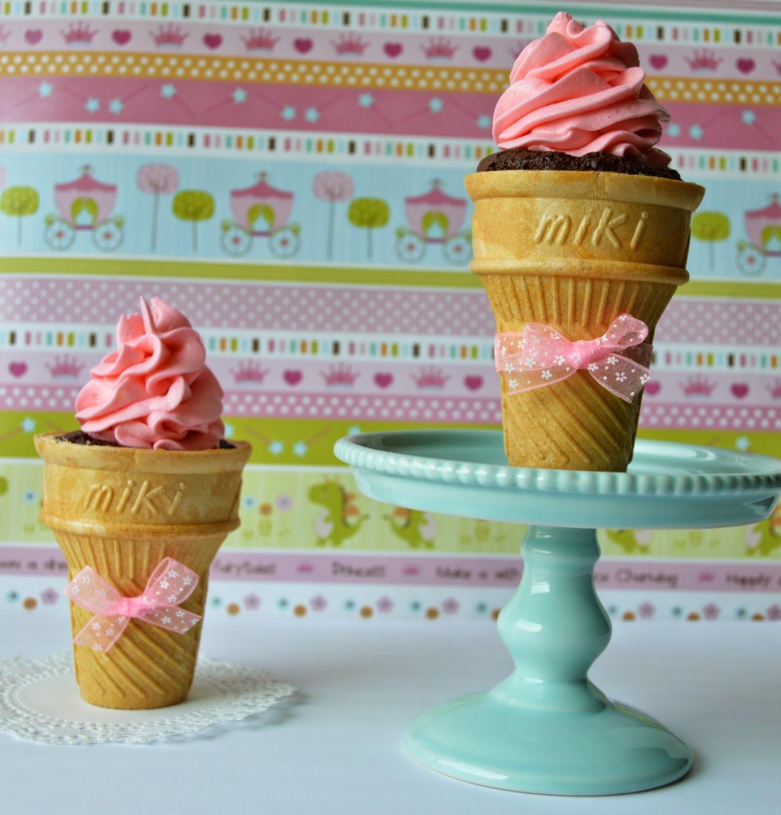 cupcakes-chocolate-helado-mexico-amor