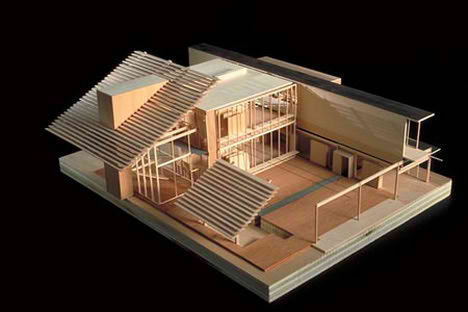 Architecture Products Image Architecture Model Material