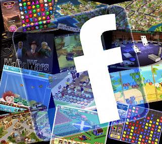 Game Facebook Terpopuler dan Terbaik Hari Ini