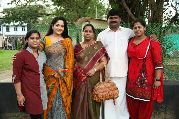 Kavya Madhavan Latest Cute Stills with Fans and at Various Public ...
