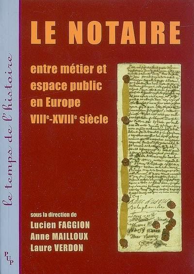ARTICLE: S. Balossino on « Notaire et institutions communales dans la basse vallée du Rhône, XIIe-XIIIe siècles »