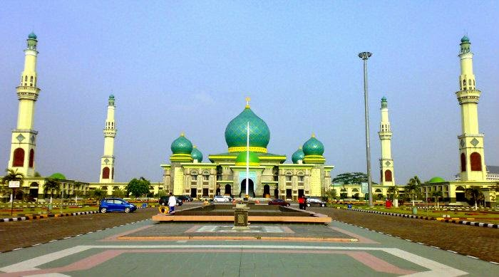 an nur mosque
