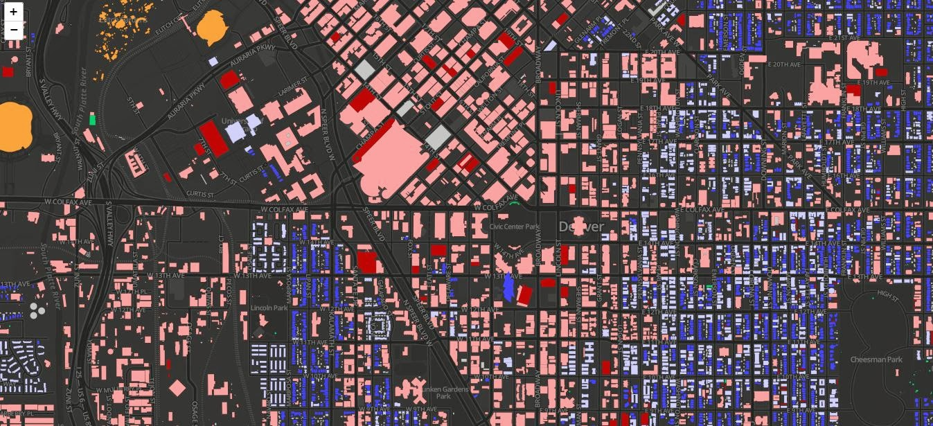 i could not include the entire dataset due to the 50mb data limit on my free mapbox account you can view the map here