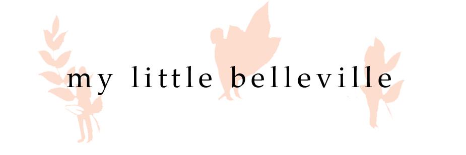 My Little Belleville