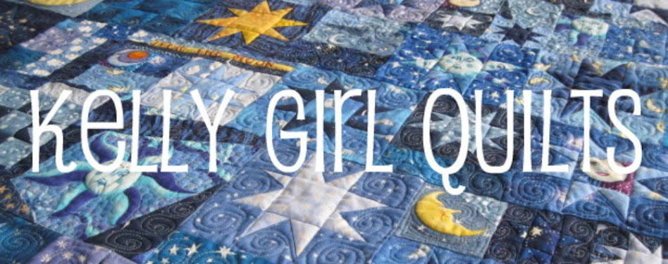 Kelly Girl Quilts