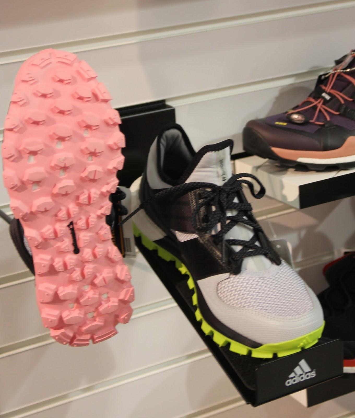 lyra: adidas outdoor schuhe herbst 2015