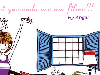Acordei querendo um filme #32 Angel Pereira