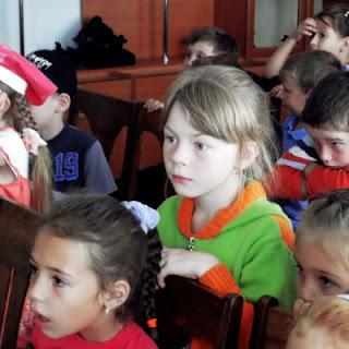 Летний лагерь Еманжелинских школ