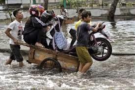 Eksplorasi Peluang Bisnis Di Tengah Banjir