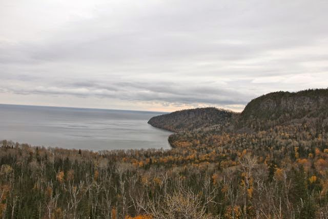 Minnesota's North Shore of Lake Superior