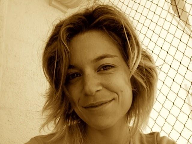 Silvia Lourenco