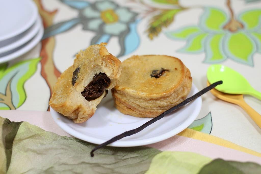 Far breton aux pruneaux - El dulce mundo de Nerea