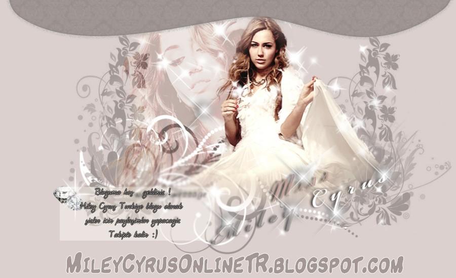 Miley Cyrus Online TR