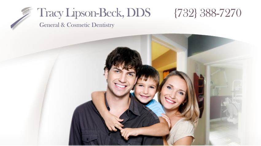 Tracy Lipson-Beck, DDS