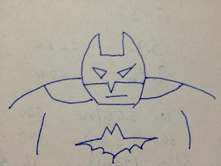apprendre-a-dessiner-batman-1 Comment dessiner Batman