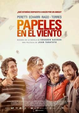 descargar Papeles en el Viento en Español Latino
