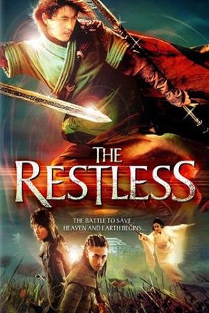 Chuyện Tình Chốn Thiên Đường - The Restless
