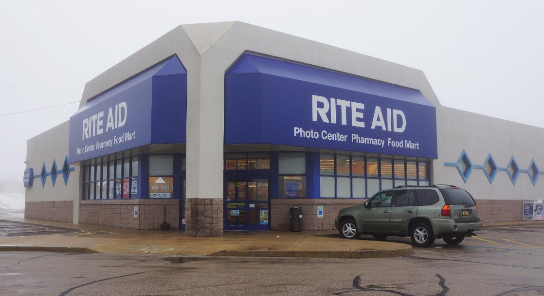 Rite Aid Career Guide