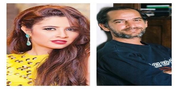 استمرار معركة السب العلنى بين هشام سليم وياسمين عبد العزيز