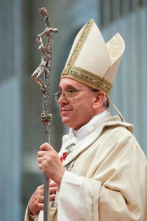 Fidelidade ao Papa Francisco