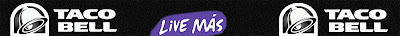 NBA 2K13 Sideline Ads - Taco Bell Live Mas Dornas