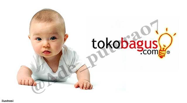 Heboh Iklan Jual Bayi Online di Toko Bagus -Ade Putera